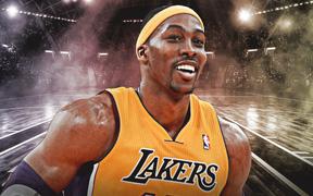 Ba lý do khiến Los Angeles Lakers nên chiêu mộ Dwight Howard