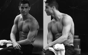 """Ronaldo bất ngờ bị đồng đội cũ """"bóc phốt"""", hóa ra có sở thích giống hệt các chị em Việt"""