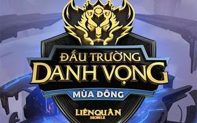 Tạm gác lại câu chuyện SEA Games 30, giờ là lúc Liên Quân Mobile Việt Nam tìm ra nhà vô địch ĐTDV mùa Đông 2019