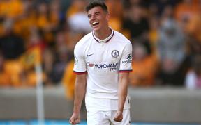 3 sao trẻ ghi cả 5 bàn thắng, Chelsea vùi dập đối thủ chuyên diệt đại gia ở Ngoại hạng Anh