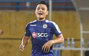 Đây là cách trợ lý CLB Hà Nội xốc lại tinh thần cho cầu thủ giúp lội ngược dòng thành công trước Viettel