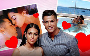 HOT: Ronaldo cuối cùng đã thừa nhận sẽ cưới Georgina sau 3 năm yêu nhưng vẫn còn một vấn đề cực lớn này chưa được giải đáp