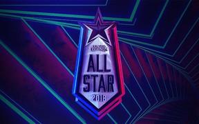 All-Star sắp quay trở lại, Las Vegas tiếp tục được lựa chọn là nơi tổ chức giải đấu