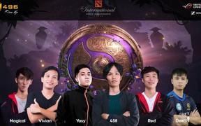 Đây là 6 cái tên được kỳ vọng sẽ đem về huy chương cho Việt Nam tại SEA Games 30 ở bộ môn Esports