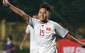 Thất bại với tỷ số 0-7, HLV U16 Mông Cổ khen U16 Việt Nam ngang cơ U16 Úc