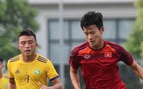 U19 Việt Nam có lần thử lửa đầu tiên dưới thời HLV trưởng Philippe Troussier