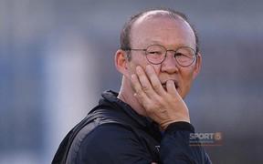 HLV Park Hang-seo gây ngỡ ngàng khi triệu tập cầu thủ từng phát ngôn không hay về tuyển Việt Nam