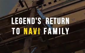 Natus Vincere chính thức công bố người thay thế đội trưởng Zeus