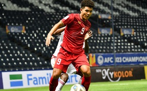 """Báo UAE tiếc hùi hụi, ngầm """"tố"""" VAR đã giúp U23 Việt Nam thoát thua"""