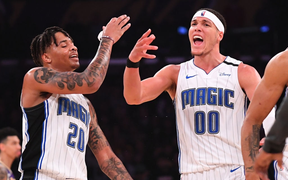 Markelle Fultz lập Triple-double, Orlando Magic chấm dứt chuỗi 9 chiến thắng của Los Angeles Lakers