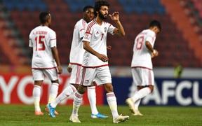 Bắt tay với Jordan khiến Việt Nam bị loại, UAE dính ngay quả báo, thua đậm không thể tin nổi tại tứ kết giải U23 châu Á