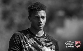 Tin buồn sân cỏ đầu năm mới: Cầu thủ trẻ thiệt mạng vì tai nạn trên đường trở về nhà