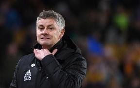 Thi đấu thiếu gắn kết, Man Utd hòa bạc nhược trước đối thủ kỵ giơ Wolverhampton ở FA Cup