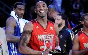 Tri ân Kobe Bryant, NBA sửa tên MVP All-Star theo tên huyền thoại Los Angeles Lakers