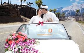 Vượt qua khoảng cách 13.000 cây số giữa Mỹ và Việt Nam, hai bạn trẻ nên duyên vợ chồng nhờ có cùng đam mê với PUBG Mobile