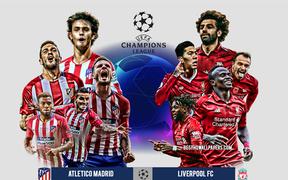 """Giải đấu danh giá nhất châu Âu cấp CLB trở lại với vòng đấu """"một mất một còn"""": Cửa ải khó khăn chờ ĐKVĐ Liverpool"""