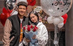 """Bạn gái Hà Đức Chinh bị tố PR không có tâm, cùng một sản phẩm mà dùng hai nơi khác nhau đều """"thích mê"""""""