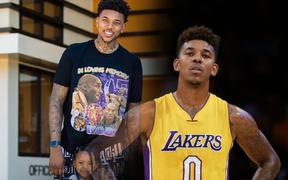 Phốt căng của cựu sao bóng rổ: Được tặng áo dùng để tri ân Kobe Bryant nhưng lại đem bán trên MXH còn nhận luôn mình là người thiết kế