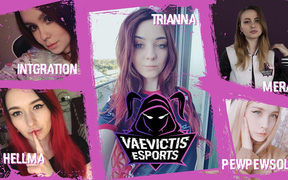 """Thành viên Vaevictis Esports lên tiếng sau khi bị loại khỏi giải đấu LMHT hàng đầu nước Nga: """"Nam hay nữ cũng như nhau cả thôi"""""""