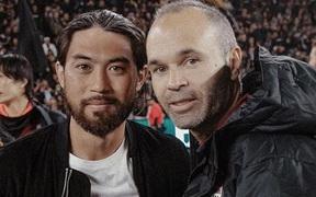"""CLB của Công Phượng quyết """"nổ bom tấn"""", bạo chi hơn 23 tỷ đồng mua sao gốc Việt từ tay David Beckham"""