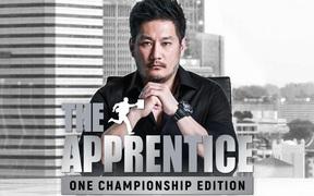 """ONE Championship chính thức ra mắt chương trình thực tế """"Người tập sự"""": Format cực kỳ mới lạ, người thắng cuộc nhận tới gần 6 tỷ đồng"""