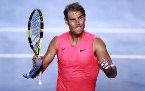 """Nadal giải mã """"hiện tượng"""" Hàn Quốc, chuẩn bị chạm trán thử thách lớn nhất từ đầu giải"""