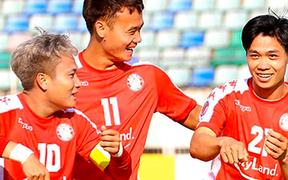Giải bóng đá lớn nhất Việt Nam sẽ thi đấu không có khán giả do ảnh hưởng của dịch Covid-19