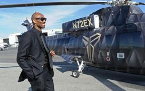 Công ty trực thăng trong vụ tai nạn của Kobe Bryant đứng trước nguy cơ phá sản vì kiện tụng