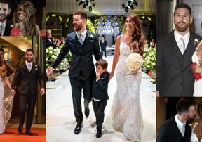 """Có thể bạn chưa biết: Khách VIP đến đám cưới Messi từng bị gọi là """"lũ kẹt xỉ"""""""