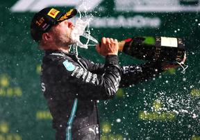 Chặng đua nhiều biến cố mở màn mùa giải F1 2020