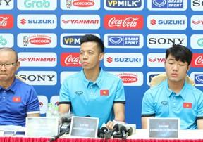HLV Park Hang-seo đặt mục tiêu cao nhất tại vòng bảng | AFF Cup 2018