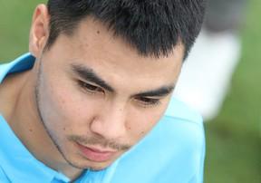 Phạm Đức Huy trở lại, đội tuyển Việt Nam đầy ắp tiếng cười | AFF Cup 2018