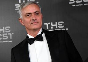 Mourinho gọi học trò cũ là con thú