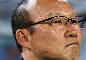 U23 Việt Nam sẽ chơi tất tay trước U23 Indonesia - HLV Park Hang-seo