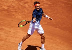 Highlights Rafael Nadal vs David Ferrer | Vòng 3 Barcelona Open 2019