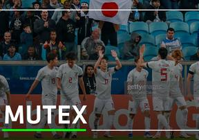 Nhật Bản có được 1 điểm đầu tiên tại Copa America sau màn rượt đuổi hấp dẫn