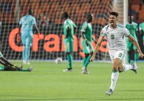 Highlights chung kết giải VĐ châu Phi 2019: Senegal vs Algeria