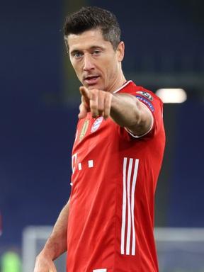 Vượt MU, Bayern lập kỷ lục ở Champions League