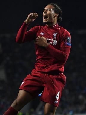 """""""Hủy diệt"""" Porto, Liverpool gửi lời tuyên chiến đến Barcelona"""