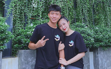"""Tan chảy với tình cảm của vợ chồng Văn Đức trước khi """"chia xa"""": Nhật Linh dặn dò chu đáo, lo lắng việc nhà cửa vì mưa bão"""