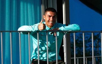 Ronaldo bị cáo buộc vi phạm quy định phòng chống dịch