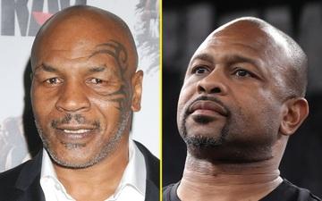 """Roy Jones bày tỏ lo ngại, thừa nhận """"có thể chết"""" nếu dính phải đòn của Mike Tyson"""