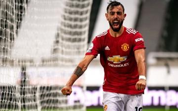 Phản lưới nhà và hỏng phạt đền, Man Utd vẫn thắng ngược nhờ 3 bàn trong 10 phút cuối