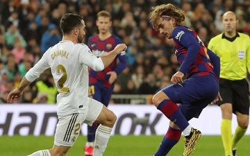 """""""Siêu kinh điển"""" Barca - Real Madrid: Xem ai... tệ hơn"""