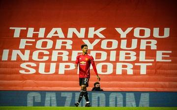 Rashford lập kỷ lục vô tiền khoáng hậu trong lịch sử Champions League