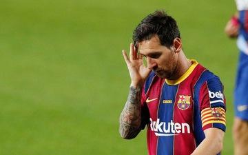 Barcelona lỗ ròng 2.600 tỷ đồng và nợ tăng gấp đôi