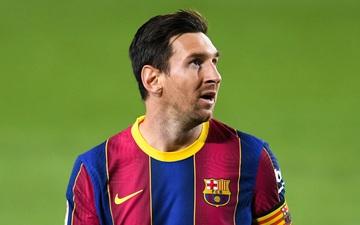 Điều gì có thể níu giữ Messi ở lại với Barcelona?