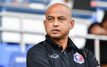 Cựu tuyển thủ Thái Lan có thể làm thầy Bùi Tiến Dũng, nhận lương gần 800 triệu đồng/tháng