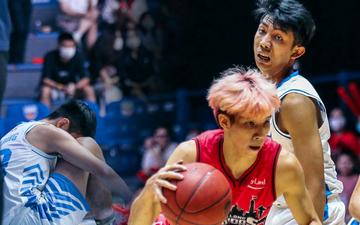 """Hochiminh City Wings """"gãy cánh"""" ở VBA 2020, Thang Long Warriors chắc suất vào Playoffs"""