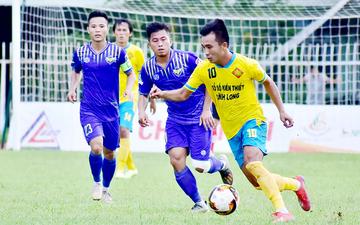 Phú Thọ, Phù Đổng, Gia Định: Muôn màu hành trình lên hạng tại giải Hạng Nhì Quốc gia – On Sports 2020